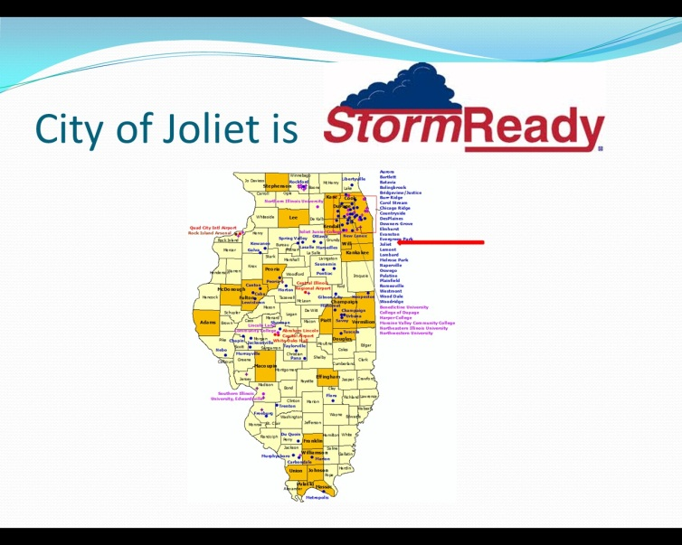 Emergency Management Agency | City of Joliet, IL