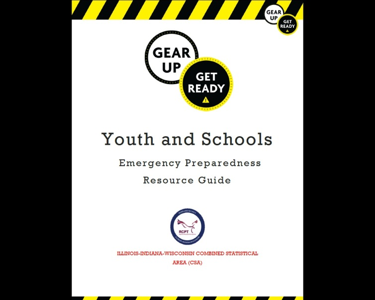 Emergency guide Youth Schools