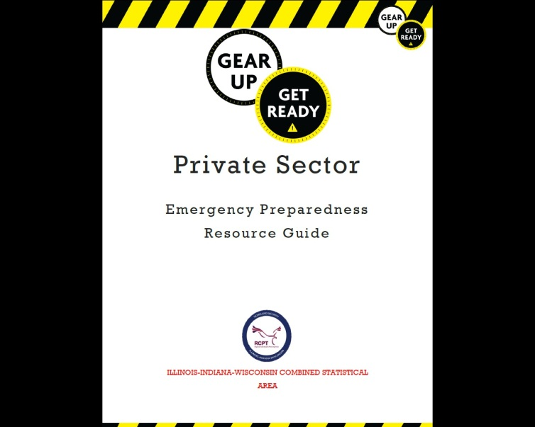 Emergency guide Private Sector