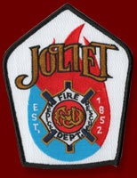 JFD Patch