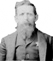 Constable Francis DeLong