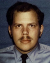 Patrolman Jeffrey P. Hopkins