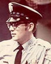 Officer Martin S. Murrin