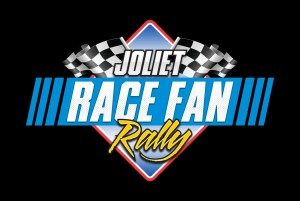 Race Fan Rally logo