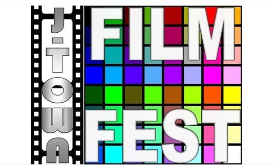 JTown Film Festival Logo