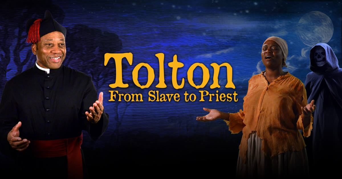 Tolton Poster