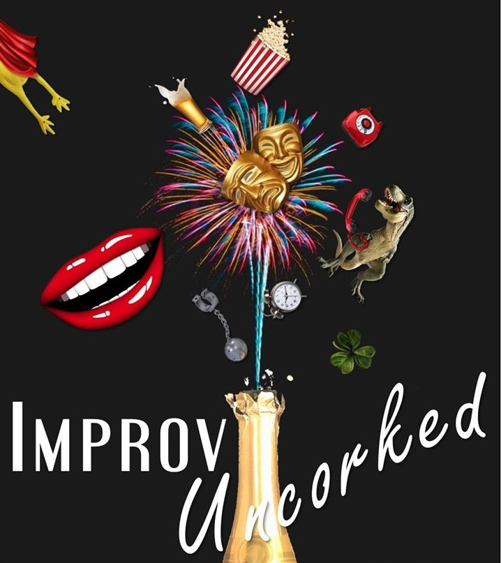 Improve Uncorked Poster