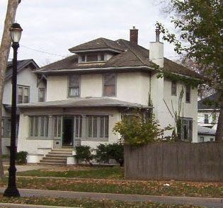 Large Image of Dr. Higgins House