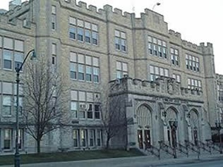 Image of Joliet Township High School